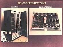 Supercomputadores e iPSC/1