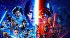 Linea del tiempo de star wars timeline