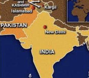 Conflicto entre India y Pakistán