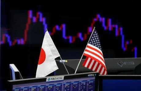 Acordo EUA e Japão
