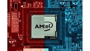 Intel perde o processo contra a AMD