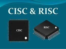 CISC, RISC