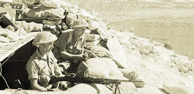 Sitio de Tobruk