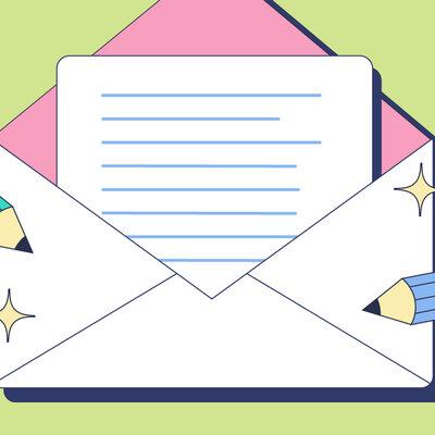Correspondence -- Text based communication timeline