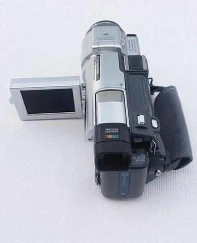 1st Mini Camcorder