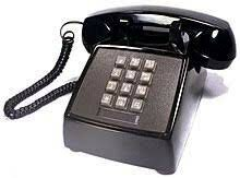 The home phone