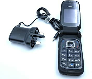 My First Cellphone