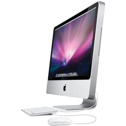 First Apple Desktop