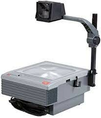 Over Head Projector