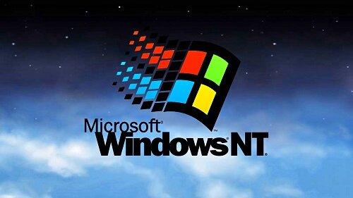 Windows NT