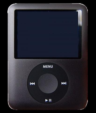 iPod Nano Gen 3