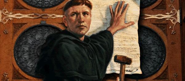Reforma Protestante (1501 a 1517).