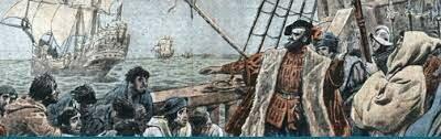 Los europeos en el Río de la Plata