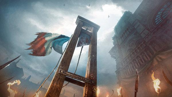 Termina la revolución francesa