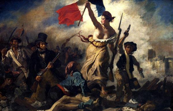 Revolução Francesa (1789 a 1799).