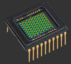 Invention Capteur CCD (5)