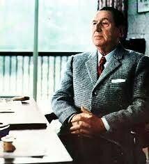 Primer Gobierno de Perón