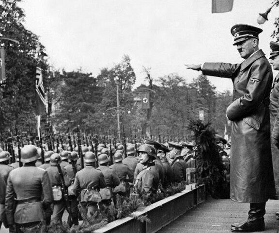 Segunda Guerra Mundial (1939 a 1945).