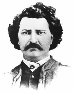 Louis Riel is executed for treason
