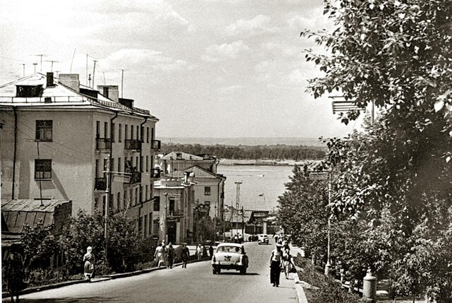 Куйбышев переименовали в Самару