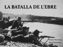 Campanya d'Aragó i batalla de l'Ebre.