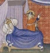 mort de Charlemagne