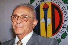 Luis Alfaro Ucero