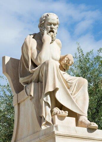 Surgimento da Filosofia (meados de 501 d.c.)