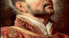 Ignacio de Loyola timeline