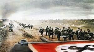 Operació Barbarossa.