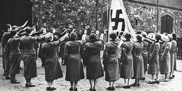 Nazismo (1920).