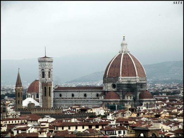 Tour por Italia (5 días)