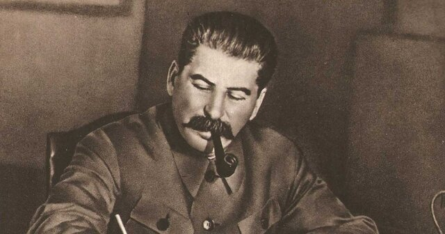 Stalinismo ( 1927 a 1953).