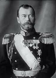 Oposició al Tsarisme