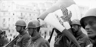 Caiguda de Mussolini