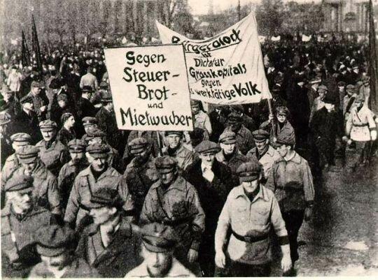 Guerra Civil Russa