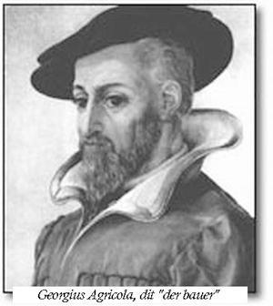 Georg Bauer (Georgius Agricola)