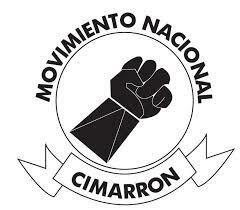 Movimiento Nacional por los Derechos Humanos de la Población Negra (Cimarron)
