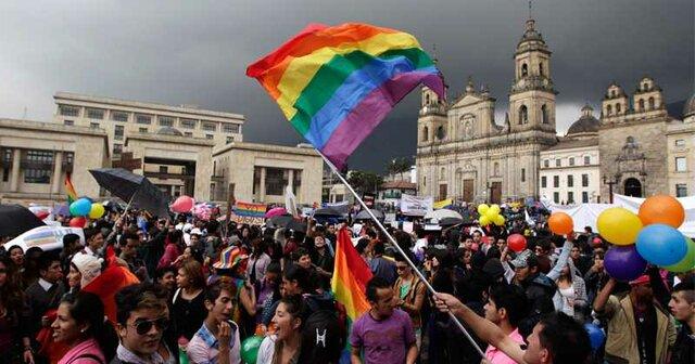 Movimiento LGBT en Colombia