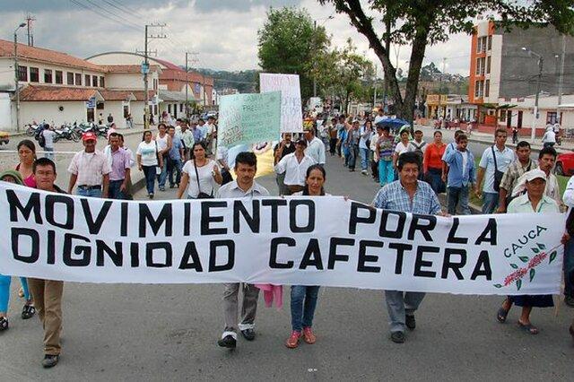 Dignidad Cafetera