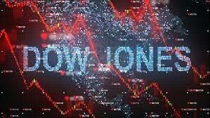 Down Jones Industrial Average