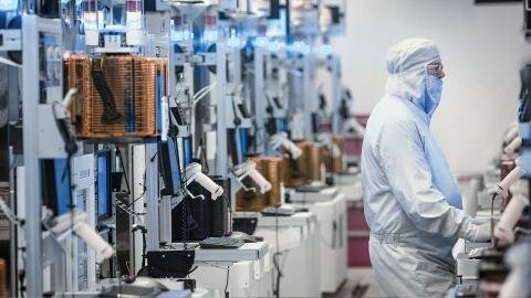 Intel Research