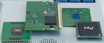 Processador Centrino
