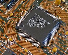 Primeiro processador AMD