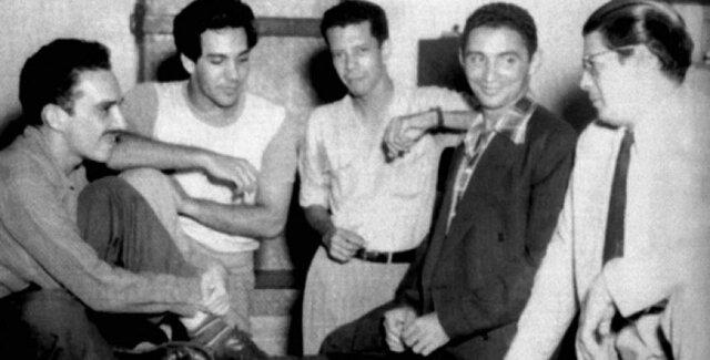 El Grupo de Barranquilla