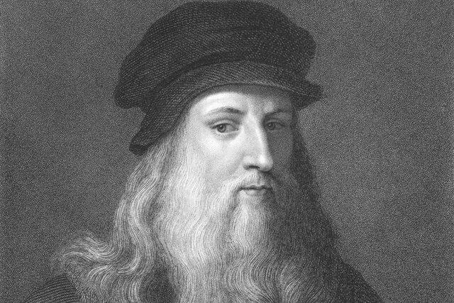 Leonarno da Vinci