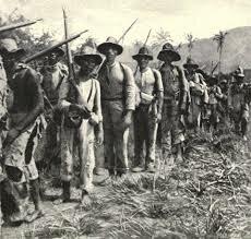 : Guerra Hispanoamericana.