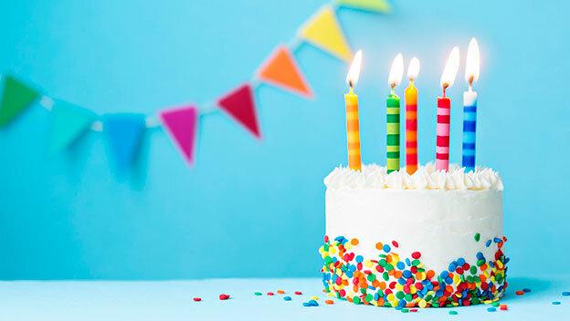 Celebramos el cumpleaños de nuestra asesora