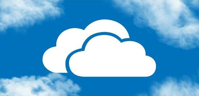 Creación de la nube