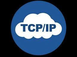 Los protocolos TCP/IP en los ordenadores de ARPANET.